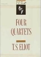 Four Quartets Burnt Norton