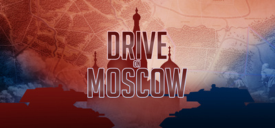 Drive on Moscow-GOG