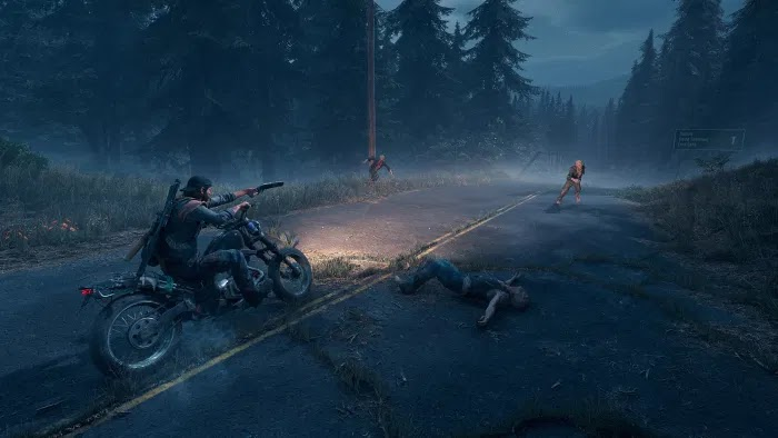 Days Gone pic 6