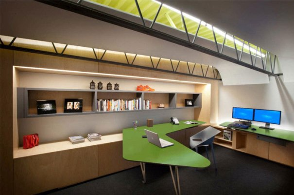 Astounding Personal Office Interior Design Ideas Best Office Furniture Largest Home Design Picture Inspirations Pitcheantrous