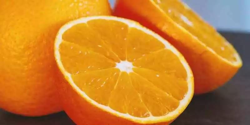 Vitamin C Food List
