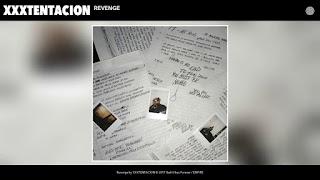 Xxxtentacion-Revenge-Chords-Advance-Level-with-Lyrics