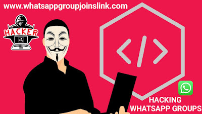 Join 100+ Hacking WhatsApp Group Joins Link