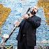 Thiago Tavares estrena obra para clarinete bajo y orquesta de Pitombeira. CLARIPERU