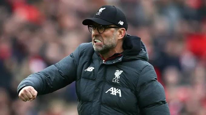 'Klopp is an unbelievable boss in every way' - TAA