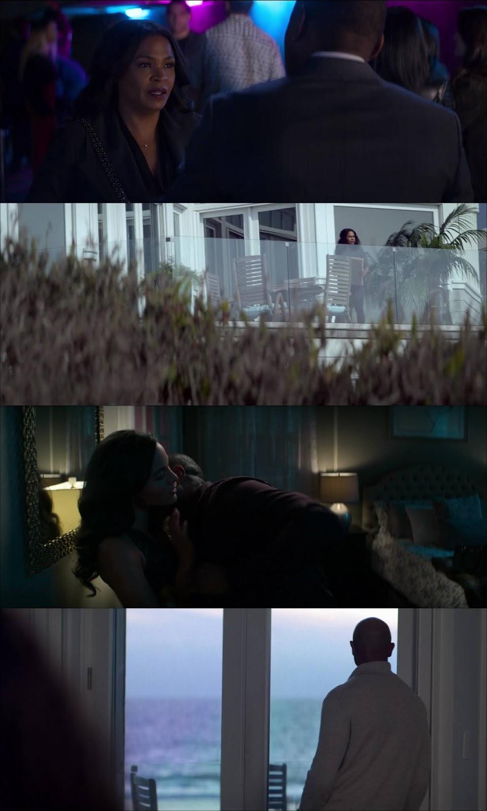Encuentro Fatal HD 720p Latino (2020)