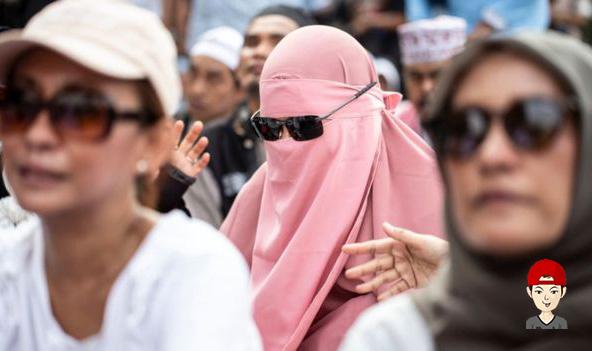 Apapun Hasil Sidang putusan MK, Pendukung Prabowo akan berdemo meski dilarang polisi
