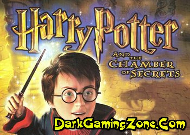 harry potter 2 pc game download free