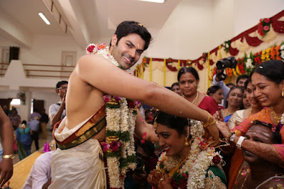 Ganesh-Venkatraman-and-Nisha-Krishnan-wedding
