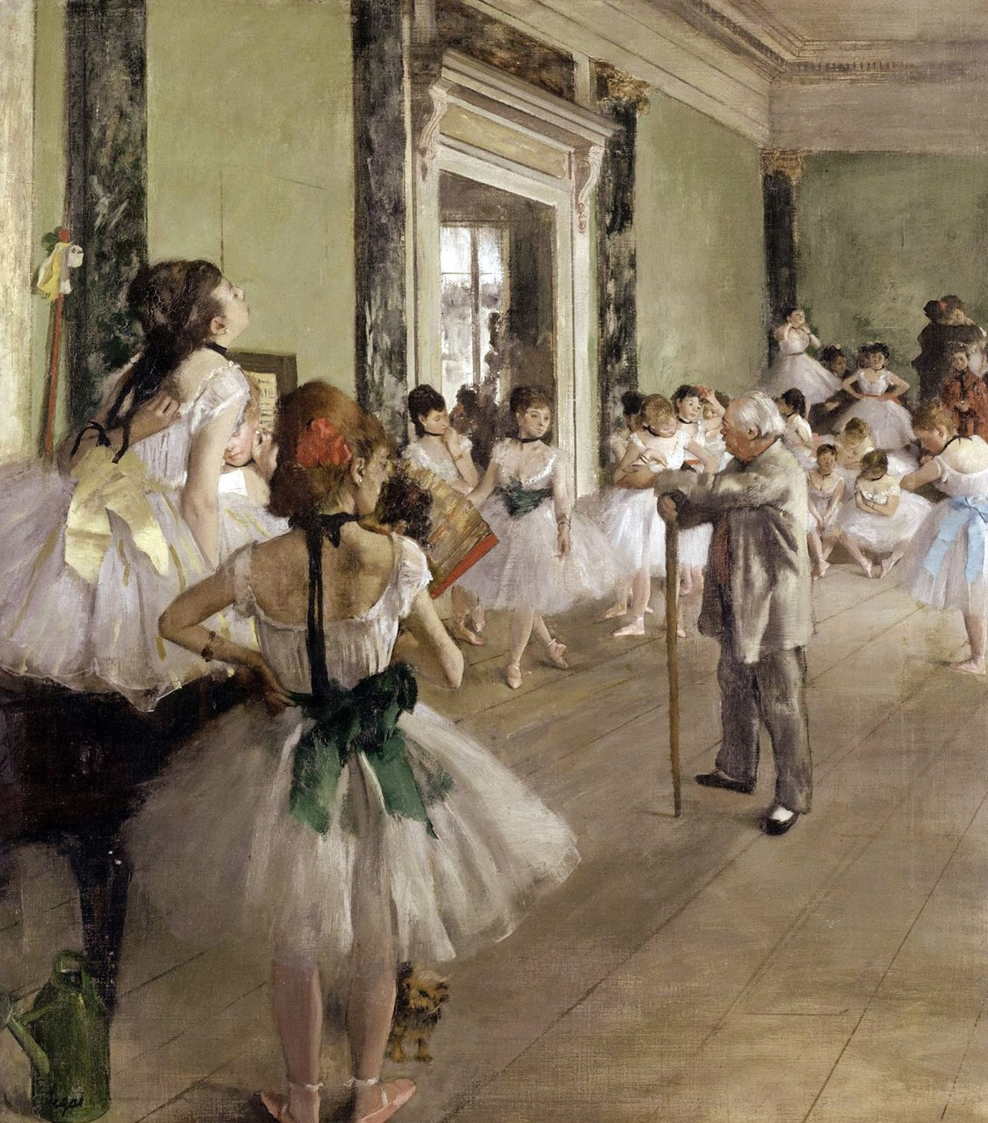 Degas | Suas principais pinturas