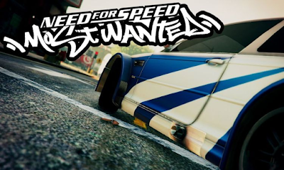 Penampakan Need For Speed Most Wanted Redux 2020