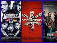 Jadwal Film Hari Ini Minggu, 16 April 2017