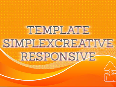 Template Terbaru 2017 SimplexCreative Seo Responsive Download Gratis
