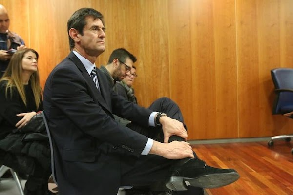 BlueBay envía un comunicado al juzgado apoyando al Administrador Judicial