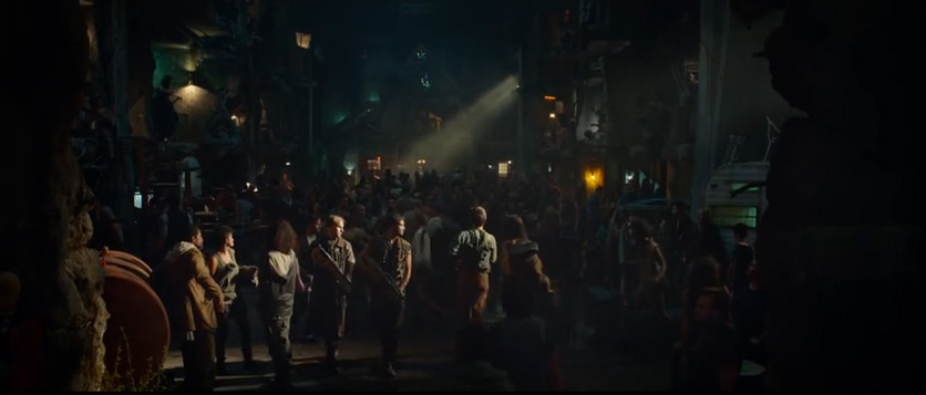 Sinopsis Film bioskop: Insurgent