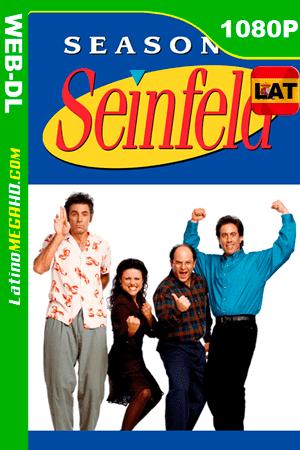Seinfeld (Serie de TV) Temporada 2 (1990) Latino HD WEB-DL 1080P ()
