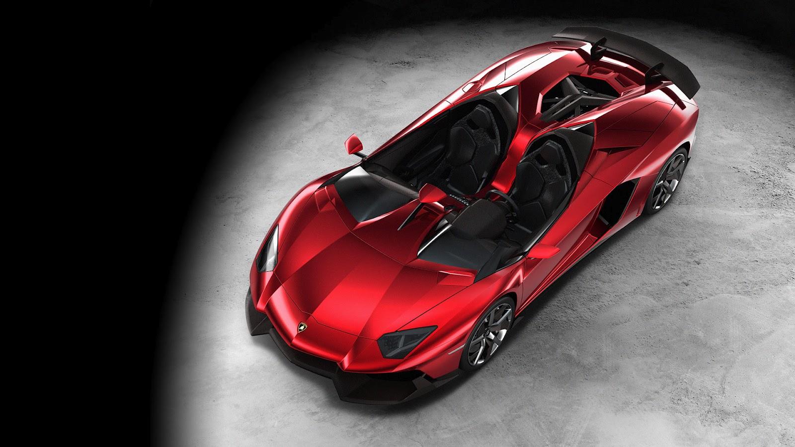 DEZKTOP: 2012 Lamborghini Aventador J - Exclusive HD ...