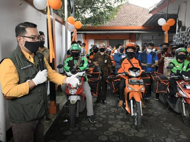 Jelang PSBB, Pemprov Telah Siapkan Paket Bantuan Sosial untuk Kab. Bandung Barat