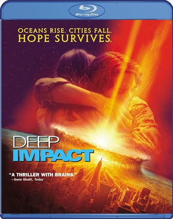 Deep Impact 1998 Dual Audio ORG Hindi Bluray Movie Download