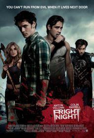 Noche de Miedo – DVDRIP LATINO