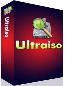 Download UltraISO v9.7 Full Version Terbaru