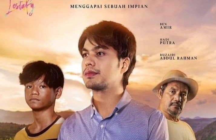 Sinopsis Drama Anak Sena Lakonan Ben Amir & Hadi Putra