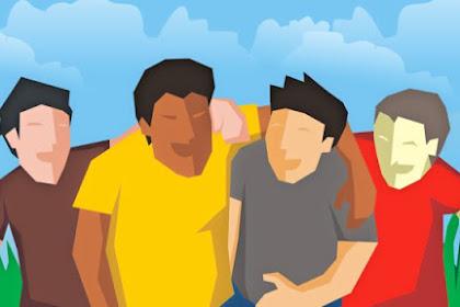 7 Alasan Kenapa Semakin Dewasa Susah Cari Teman