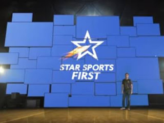 Star Sport First launching on DD Free dish tomorrow