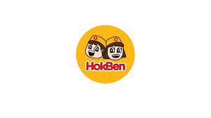 Lowongan Kerja Hoka Hoka Bento (HokBen)