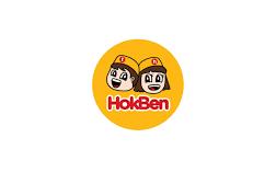 Loker Hoka Hoka Bento (HokBen) 2020