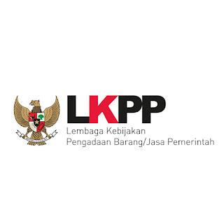Lowongan Kerja  Non PNS LKPP 2018 untuk 2 posisi