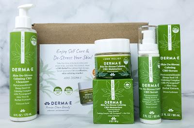 derma e cannabis