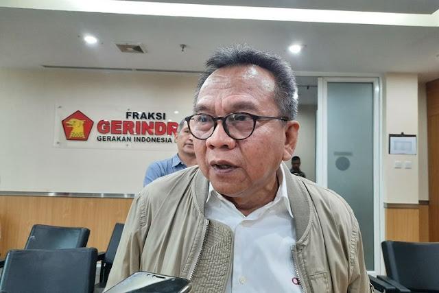 Zaman Ahok Ada Anggaran Aneh Rp1,2 Triliun, F-Gerindra Tak Umbar ke Medsos