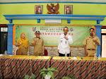 Jelang Peringatan HANI 2021, BNNK Tuban Matangkan Socorejo Pilot Project Desa Bersinar