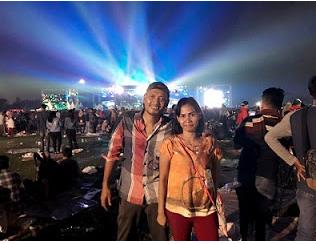 Bidin Putra Betawi Berjuang di Tanah Anarki: Catatan Perjalanan dan Refleksi Martin Karakabu Waktu Pertama Kali ke Jakarta