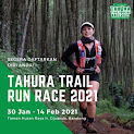 Tahura Trail Running Race • 2021
