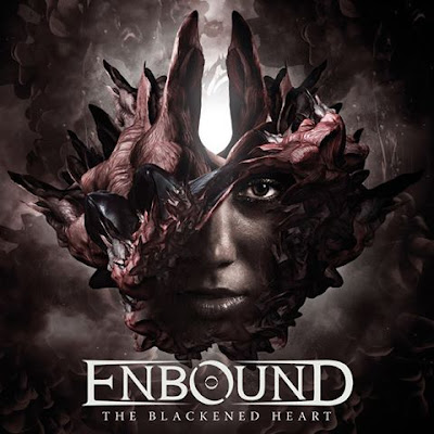 """Το lyric video των Enbound για το τραγούδι """"Falling"""" από τον δίσκο """"The Blackened Heart"""""""