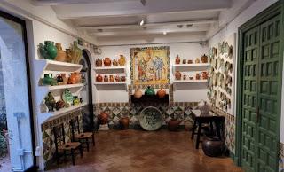 Madrid. Casa-Museo de Sorolla.