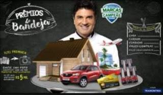 Promoção APAS 2019 Marcas Campeãs - Cadastrar Rasgadinha