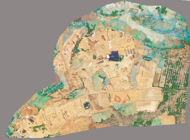 Tomb cluster discovered in SW China's Sichuan