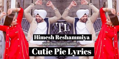 cutie-pie-lyrics