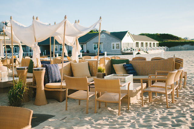 Galley Beach, Nantucket review