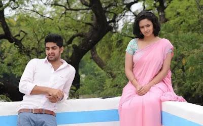 Download Kalyana Vaibhogame (2016) Telugu Movie - Movierulz - 4