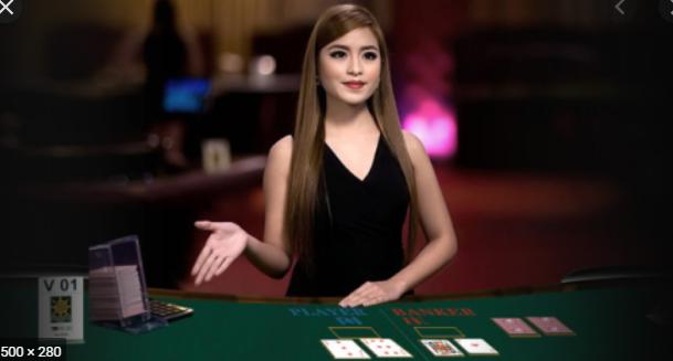 The Basics of Online Casino Games