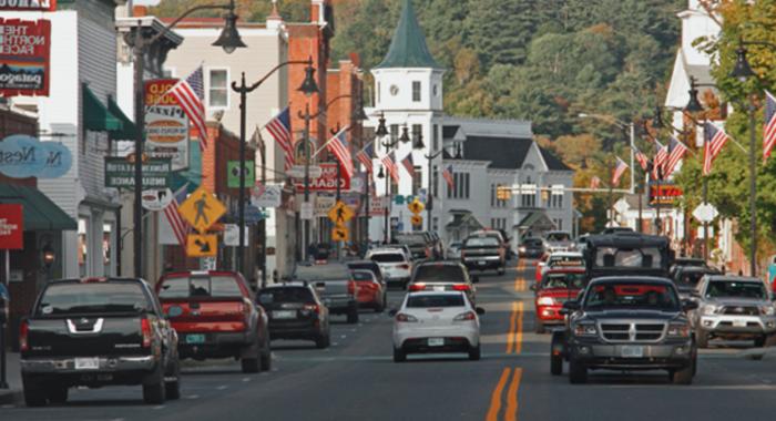 نيو هامبشاير من ارخص ولايات في امريكا لبيع السيارات