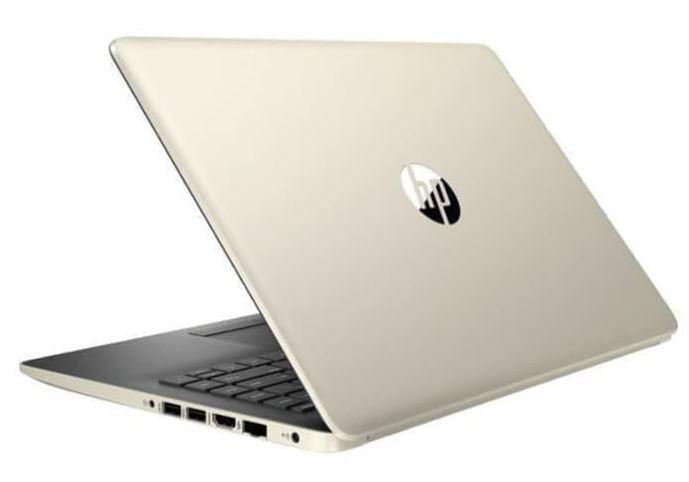 Hp 14s Dk0007au Laptop Murah Dan Ringan Bertenaga Amd Ryzen 3 3200u