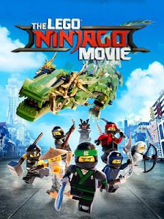 LEGO Ninjago: O Filme Legendado Online