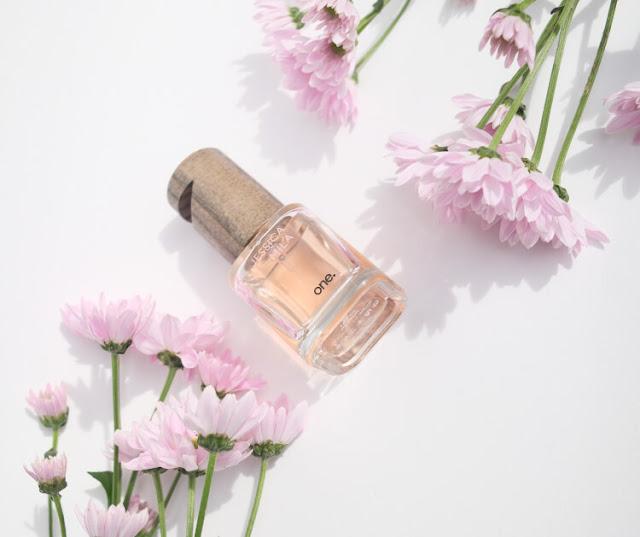 tips menggunakan parfum ala jessica mila