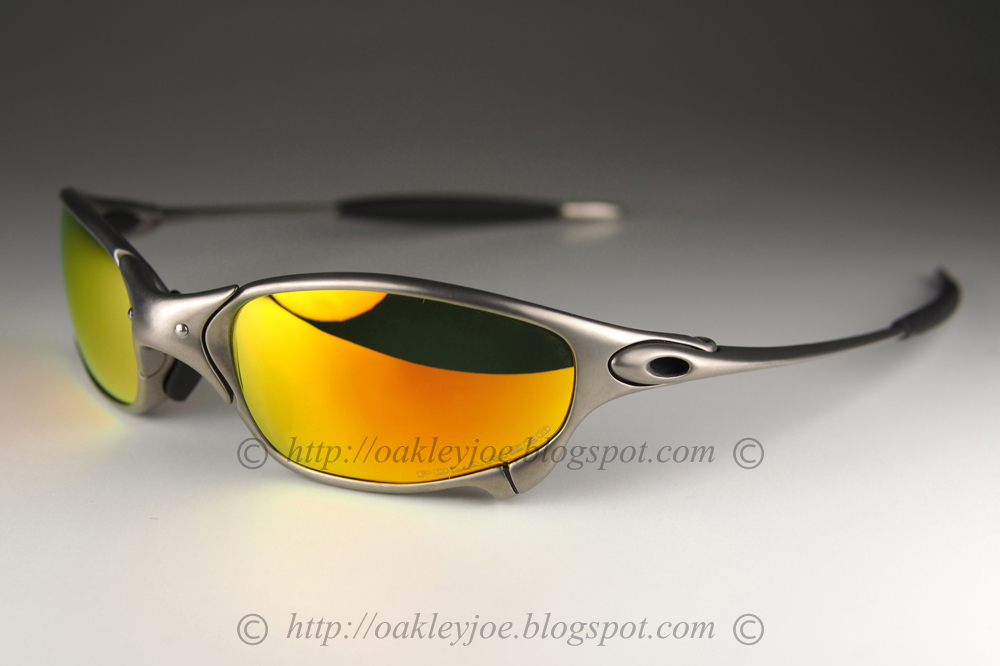 Singapore Oakley Joe s Collection SG  X-Metal Juliet 5d45a52bb8