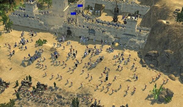 تحميل لعبة صلاح الدين 2